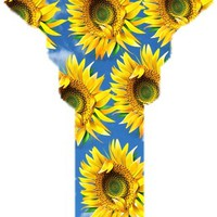 201 Schlage Sunflower [SC1 SUNFLOWER] - $0.65 : Key Craze, Wholesale Key Blanks and Accessories