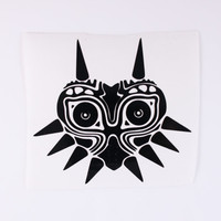 Majora's Mask Decal