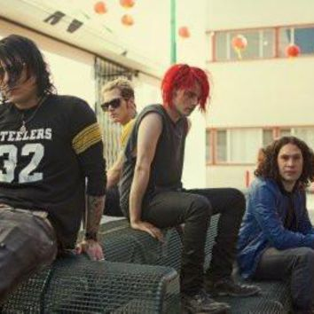 My Chemical Romance Poster 16inx24in
