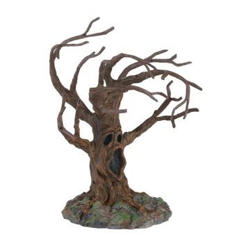 Department 56 Accessories for Villages Halloween Stormy Night Tree Accessory Figurine, 50.51 inch
