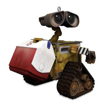 Disney/Pixar WALL-E 10th Anniversary Ornament