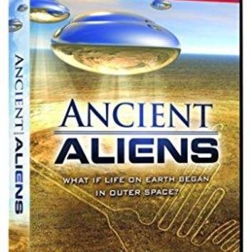 ~ & History - Ancient Aliens TV Special