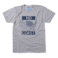 No Coast T-Shirt