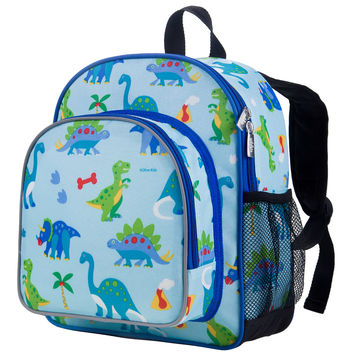 Olive Kids Dinosaur Land Pack 'n Snack - 40408