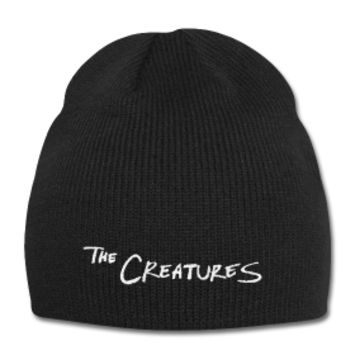 The Creatures Knit Beanie