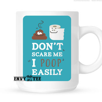 Funny Coffee Mugs | Unique Coffee Mugs | Ceramic Coffee Cups | House Warming Gifts