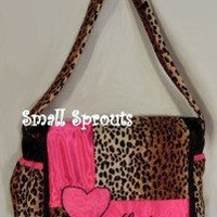 Custom Boutique Diaper Bags-Match Your Car Seat Cover or Stroller Cover