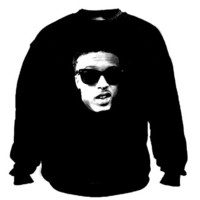 August A crew neck sweater | Duck Sick Tees