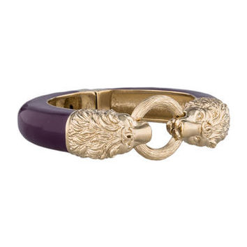 Chanel Leo Lion Bangle