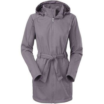 ONETOW The North Face Sashanna Softshell Jacket - Women's