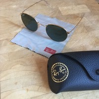 Authentic Ray Ban RB3447 Large 53mm *Read description*