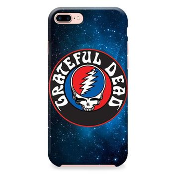 GRATEFUL DEAD AMERICA ROCK BAND iPhone 8 | iPhone 8 Plus Case