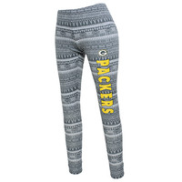 Green Bay Packers Tribal Leggings