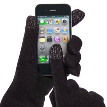Isotoner SmarTouch Gloves - buy at Firebox.com