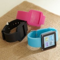 Silicon Nano Watch