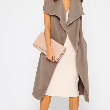Carpe Diem Cape Mocha