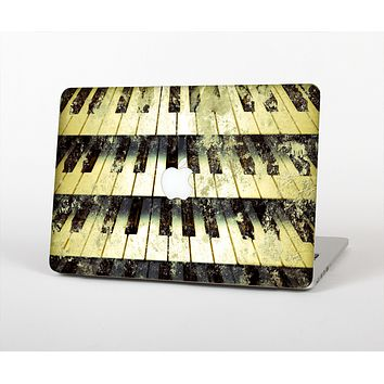 The Vintage Pianos Keys Skin for the Apple MacBook Air 13""