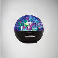 LED Dome Speaker - 6 Inch - Spencer's