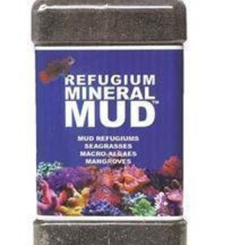 Mineral Mud Refugium Media