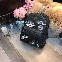 MCM Stark Victory Patch Visetos Backpack