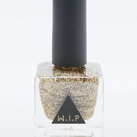 Oh My Gold! Nail Polish - Urban Outfitters