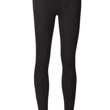 Getting Back To Square One Zip Legging