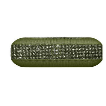 Beats Pill,Portable Wireless Speaker, Custom Beats by Dre, Crystal Beats by Dre, Bling Beats, Bling custom headphones,Beats Headphones