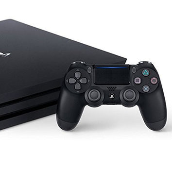 PlayStation 4 Slim Console