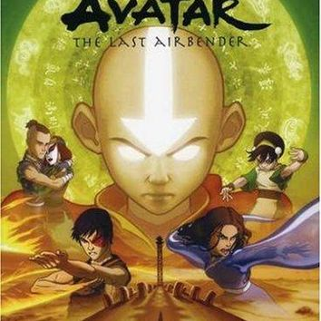 Dee Bradley Baker & Zach Tyler - Avatar: The Last Airbender - The Complete Book Two Collection