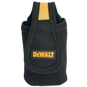 DeWalt® DG5126 Heavy-Duty Cell Phone Holder with Swivel Belt Clip
