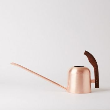 Mjölk : Mjolk : Anderssen & Voll : Min Watering Can Copper by Anderssen & Voll for Mjolk - Min Watering Can Copper