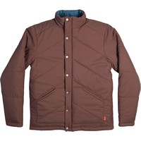 Poler Reversible Insulated Jacket - Men's