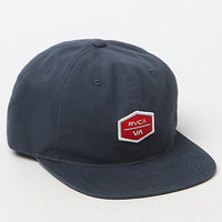 RVCA Frame Snapback Hat at PacSun.com