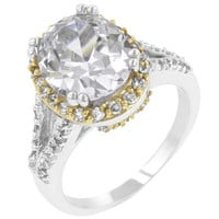 Coronation Engagement Ring, size : 08
