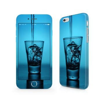 Tequila Shot iPhone 6/6 Plus Skin
