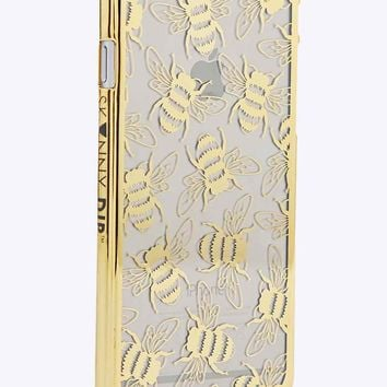 Skinny Dip Bee iPhone 6 Case in Gold - Urban Outfitters