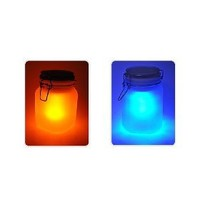Solar Sun Jar Pot Shaped Solar Powered Light Lamp [2666] - US$18.60 - China Electronics Wholesale - FlyDolphin.com