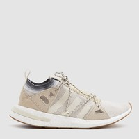 Adidas / W Arkyn Energy + Sneaker in Chalk