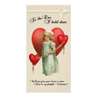Cute Valentine's Day Cards