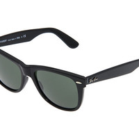 Ray-Ban Sunglasses RB2140 Original Wayfarer 54mm