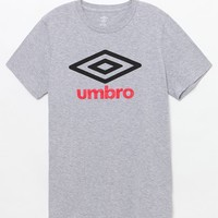 Umbro Double Diamond T-Shirt at PacSun.com