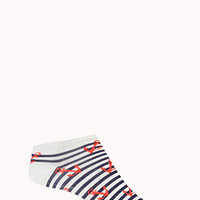 Seaside Ankle Socks