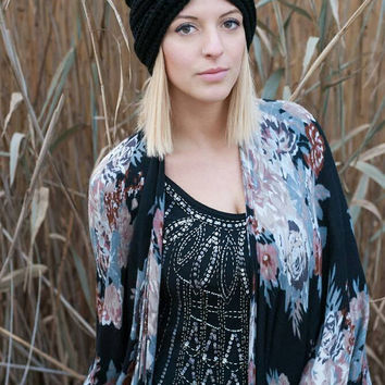 Crocheted Turban hat, Vintage Style Turban, Womens Hats,Womens Fashion, Women's accessories,