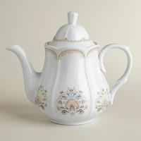Downton Abbey Teapot - World Market