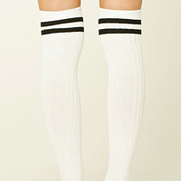 Over-The-Knee Varsity Socks