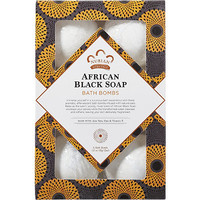 Nubian Heritage African Black Soap Bath Bomb | Ulta Beauty
