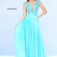 Sherri Hill 11269 Prom Dress