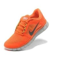 Nike free run 5.0 women running shoes High quality Sneakers Sport free shipping