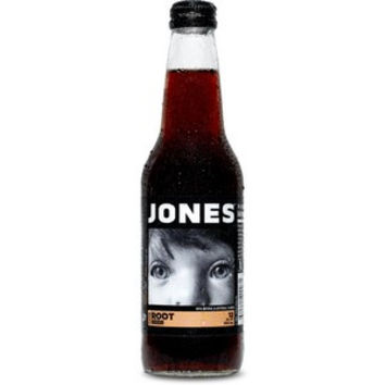 Jones Root Beer