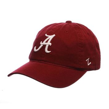 ONETOW NCAA Alabama Crimson Tide Fitted Hat